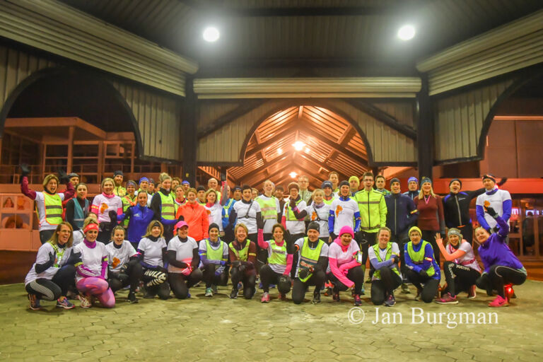 MIND Blue Monday Run 2019 Wezep