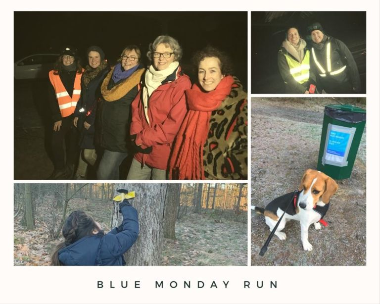 MIND Blue Monday Run 2019 Riethoven