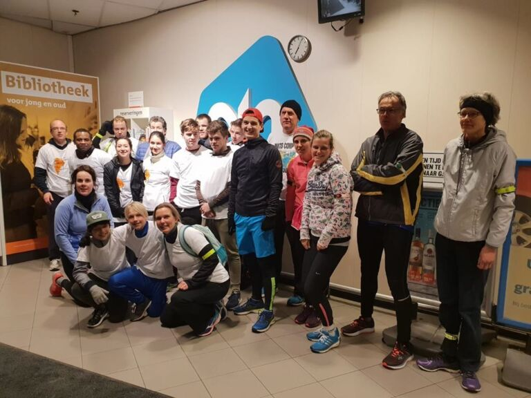 MIND Blue Monday Run 2019 Rotterdam